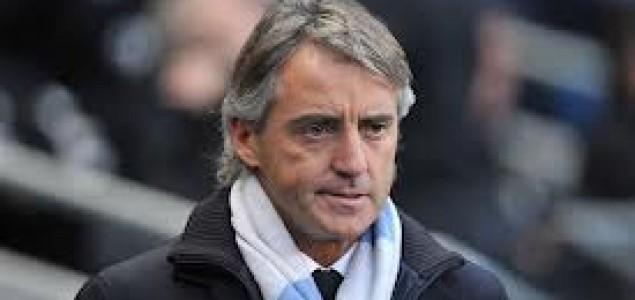 Mancini: United je prvak jer je kupio Van Persieja