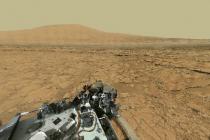 Potvrđeno da na Marsu ima vode