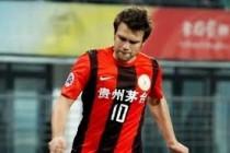 Misimović drugi najvrijedniji fudbaler u kineskoj Superligi