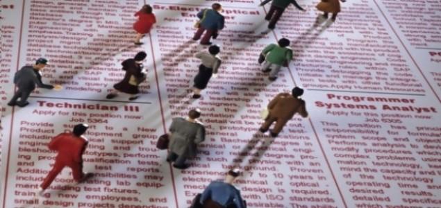 Pokrenuta peticija za depolitizaciju javnog sektora  SPOSOBNIM, A NE PODOBNIM!