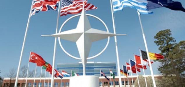 NATO: Rusija nas provocira