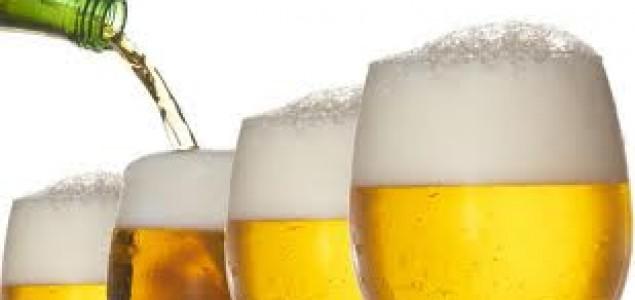 Okus piva može potaknuti osjećaj zadovoljstva u mozgu