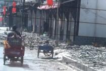 Potres u Kini: Najmanje 156 mrtvih, preko 5.500 ozlijeđenih