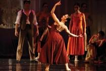 Opera Carmen na Mostarskom proljeću