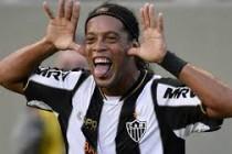 Ronaldinho uživa u fudbalu: Sjajna predstava u dresu Mineira