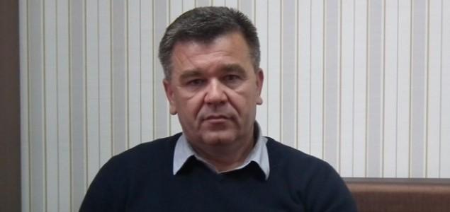 Salem Marić: Hrvati, politikom koju vode, žele pretvoriti Mostar u hrvatski stolni grad