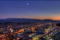 Mladi u podijeljenim gradovima: Razdvojeni nevidljivim crtama