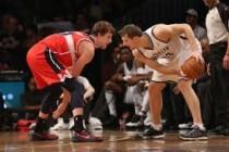 Teletoviću 3+ za nastup u regularnom dijelu NBA sezone
