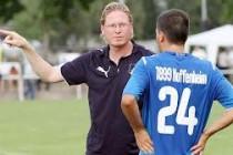 Salihović dobio novog trenera: Gisdol preuzeo Hoffenheim
