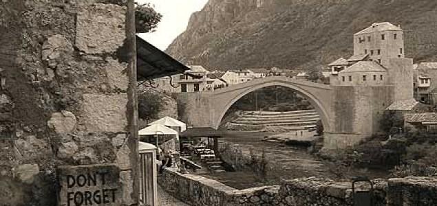 Finansijki kolaps Mostara