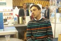 """Promocija knjige """"Velesje"""", autora Adnana Žetice"""