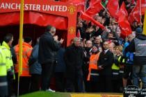 Otišao je najveći: Plakao je Old Trafford, plakali su svi koji vole čarobnu igru