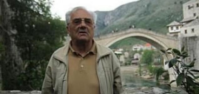Emir Balić legenda koji je mučen u Prlićevim i Praljkovim kazamatima: Zločince treba kazniti