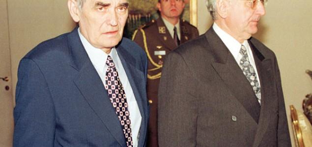 Ugledni analitičar Ladislav Tomičić tvrdi: Hrvatska povijest  je ispisana lažima
