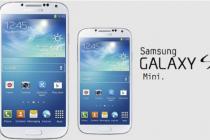 Galaxy S4 dobio mlađeg brata – stiže S4 Mini