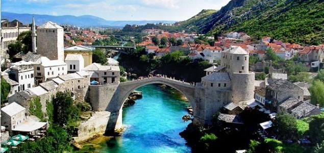 Mostar glavni grad Federacije