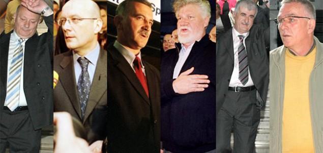Presuda Herceg Bosni i zločinu kao takvom: Mostar sa okolinom je bio jedan veliki logor
