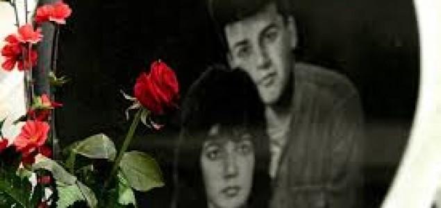 Sjećanje na sarajevske ljubavi: Admira i Boško u smrt su otišli zagrljeni