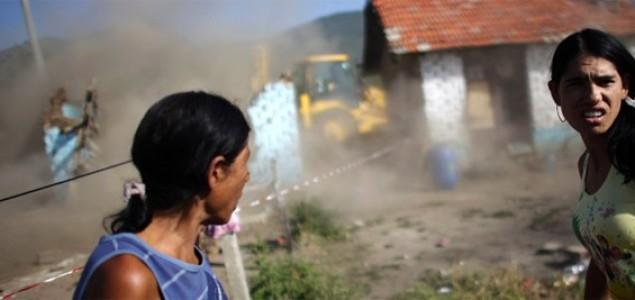 Godišnji izvještaj: Amnesty kritikuje evropsku azilantsku politiku