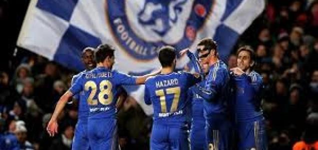 Chelsea osvojio Evropsku ligu