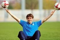 Ivan Ergić fudbalska zvijezda i intelektualac: Možemo birati: socijalizam ili barbarstvo