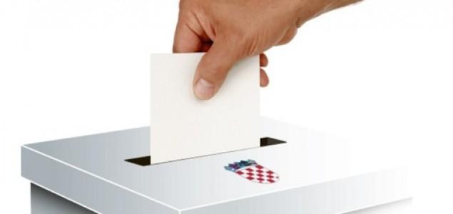 Do 11 sati glasalo 13,55 posto birača