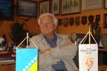 Savez antifašista Vojvodine: Divjak je bio hrabar i dostojanstven