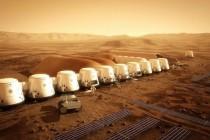 Želite provesti život na Marsu? Prijavite se.