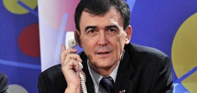 Zadnji dani Gorana Radmana: Evropska komisija ustaje protiv nepotizma na  HRT-u