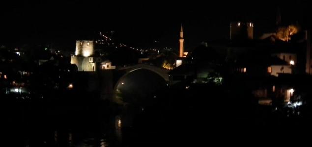 Mostar – dva sela koja glume jedan grad
