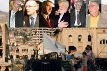 Pobjeda pravde: Krivi su, Hrvatska je agresor na BiH, a Herceg Bosna je zločinačka tvorevina
