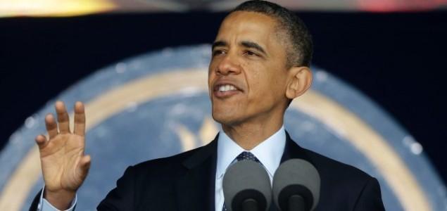 Obamina antiteroristička bitka: Na kursu rata bespilotnih letjelica