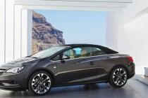 Nova Opel Cascada: Opelov sportski i glamurozan srednje veliki kabriolet