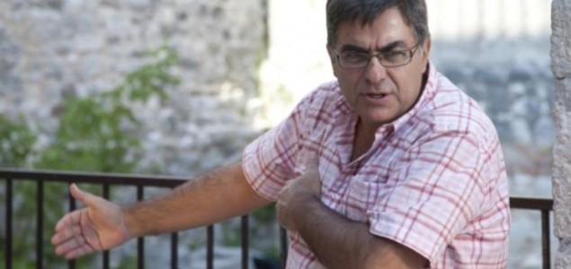 Horor na Hrvatskoj televiziji:  Kadrovi iz filma strave