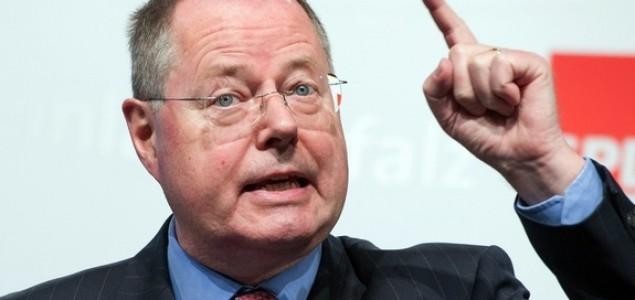 Kandidat za njemačkog kancelara nije zagrijan za proširenje EU