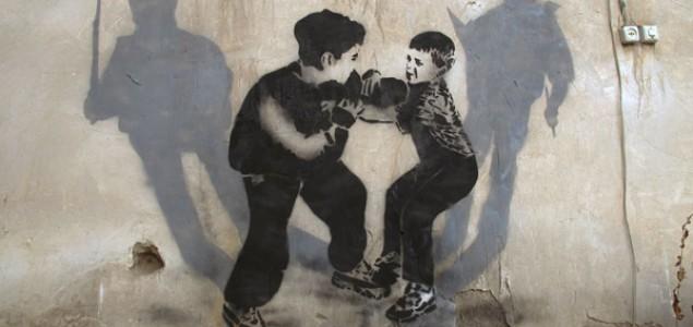 RECLAIMING MOSTAR – street art fest 2013.