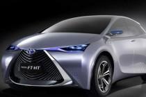 FOTO: Da li će ovako izgledati Toyota Prius?