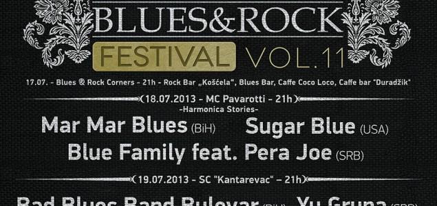 11. MOSTAR BLUES & ROCK FESTIVAL