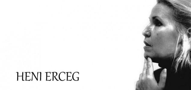 Intervju sa Heni Erceg: Otišla sam s normalnim ljudima praviti Feral