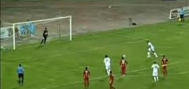 VIDEO: Ovo je najbolji penal svih vremena?