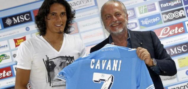 Cavani pobjesnio nakon izjave svog predsjednika