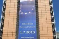 UZBRDICE I NIZBRDICE: AJMO REĆI, HRVATSKA U EU