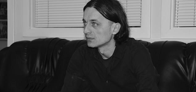 Crkvena inkvizicija nad velikim misliocem: Fra Luka Markešić: Hitno prekinuti napade na Dragu Bojića