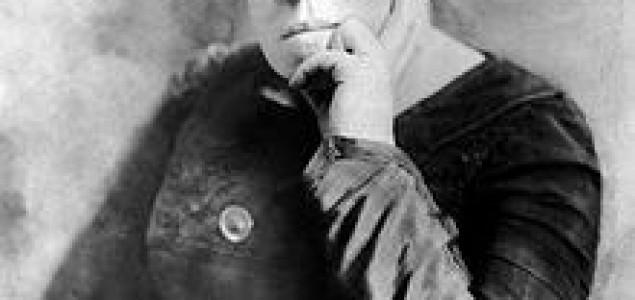 """Emma Goldman: """"Najnasilniji element društva je neznanje"""""""