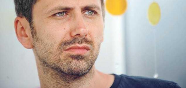 Oliver Frljić: Mržnja je dobro političko gorivo