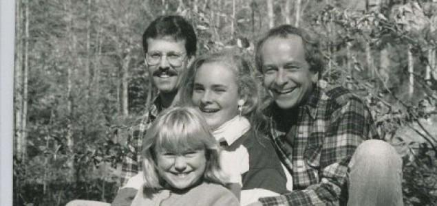 Kako žive deca u gej brakovima: Voljeni, uspešni, ponosni