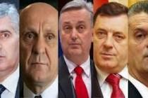 Tzv domaći lideri moraju donijeti odluku: Visoki predstavnik neće nametati Zakon o JMBG-u