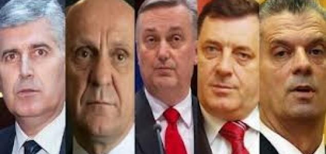 BH političari prave plan da zaustave demonstracije i posvađaju narode BiH