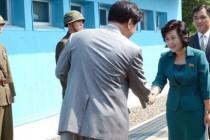 Dijalog istoka i zapada: Otopljavanje u Koreji i Kaliforniji