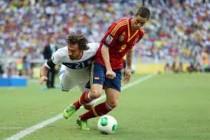 Španija poslije penala (ne)zasluženo pobijedila hrabre Azzurre